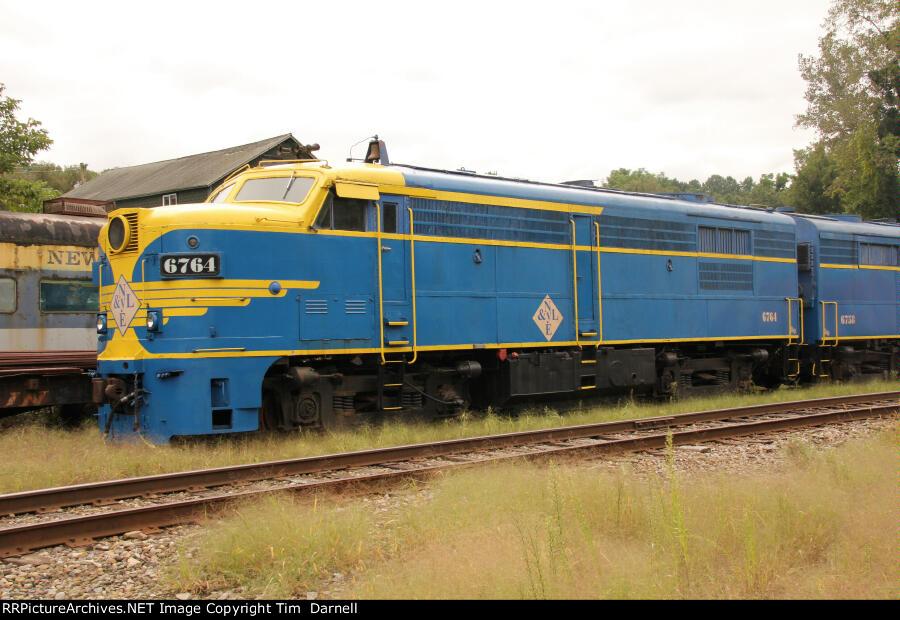 NYLE 6758